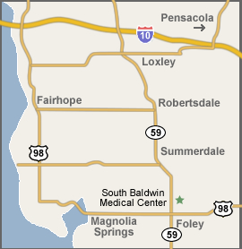 Foley Location